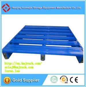 Heavy Duty Industrial Euro Pallet Steel Pallet