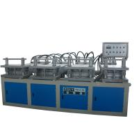 Buy cheap Wood Plastic Composites Foam Sheet Extrusion Line , 915mm / 1220mm Width from Wholesalers