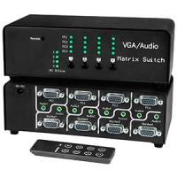 Buy cheap Broadcast system controller, 8x8 audio matrix modlue from Wholesalers