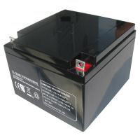 Buy cheap TL series 12V Gel batteries Free Maintenance Lead-acid Battery standard battery from wholesalers