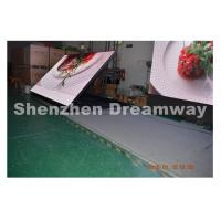Buy cheap HD 6 mm pp Outdoor LED Sign Front Maintenance SMD2727 Nationstar LED from wholesalers