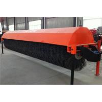 Buy cheap Snow Rotary Broom from Wholesalers