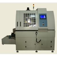 Buy cheap 5.5 KW VFD Motor Abrasive Cutting Machine For Colleges / Laboratories from Wholesalers