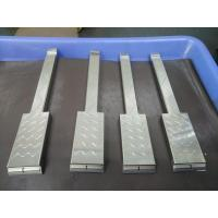 Buy cheap Non - Standard High Precision Plastic Mold Lifters With Beautiful Oil Groove from wholesalers