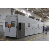 Buy cheap KMHW-27S Walk In Environmental Chamber Aerospace Testing 27 Cubic Test Volume from wholesalers