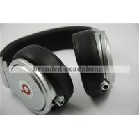Buy cheap Beats by dre on-ear pro headphone white-silver,black-silver,all black detox from wholesalers