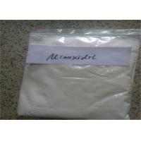 Buy cheap 99% Purity Raw Minoxidil Powder Hair Growth Powder CAS 38304-91-5 For Sale China Manufacturer Wholesale Cheap from wholesalers