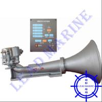 Buy cheap Marine Fog Horn from Wholesalers