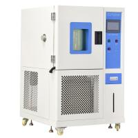 Buy cheap High / Low Temperature Humidity Test Chamber -70℃ ~ 150℃ Tecumseh Compressor from wholesalers