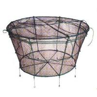 Buy cheap Fishing Net Commercial , Fishing Nets, knotless nets from Wholesalers