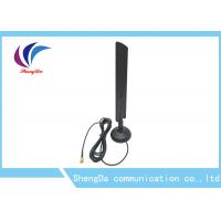 Buy cheap 5dBi LTE 4G Directional Antenna Indoor / Outdoor 3G Aerial With SMA Plug from Wholesalers