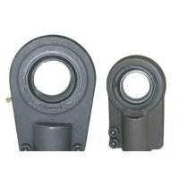 China Multipurpose Hydraulic Components Durable Joint Bearing GK20NK 20 - 160 Mm on sale