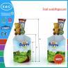 Buy cheap custom cardboard dump bins displays stand/ dump bin cardboard display from Wholesalers
