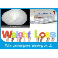 Quality 99% Local Anesthetic Drugs USP Standard Rimonabant Weight Loss Powder 168273-06-1 Assay wholesale