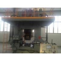 Buy cheap Tube Tee Fitting Hydraulic Forming Press Manual / Automation Operation Mode from Wholesalers