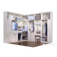 Buy cheap Indian Bedroom Walk Storage Closet shelving For Hotel Furniture from Wholesalers