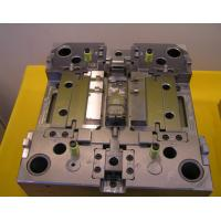 Buy cheap Hot / Cold Runner Plastic Injection Moulds Custom for Auto Parts from Wholesalers
