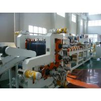 Buy cheap 1000mm Width Pvc Film Calender Machine 5 Roll With ISO9001 / CE / SGS from Wholesalers