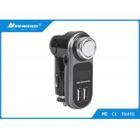 Buy cheap Durable Bluetooth Audio Receiver , V3.0 Car MP3 Player FM Transmitter from Wholesalers