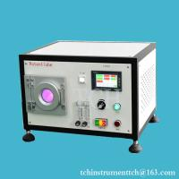 Buy cheap Tabletop 2L Plasma Cleaner with stainless steel chamber for R&D Labs from wholesalers