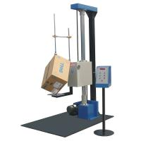 Buy cheap RS-315 / 320 / 330 Package Box Drop Testing Equipment With Digital Displayer for Manufacturer from wholesalers