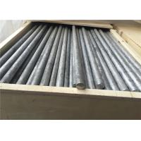 China Durable Standard Aluminum Extrusions Extruded Aluminum Rods En Aw 2014 AlCu4SiMg on sale