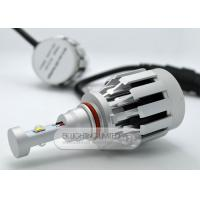 Buy cheap H7 Cree Canbus AUDI / BMW Auto Led headlights / Car LED Headlight Bulbs With Aluminum Housing from wholesalers