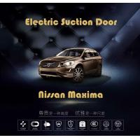 Buy cheap Nissan Maxima Universal Automatic Smooth Car Door Closer,Vacuum Lock System from Wholesalers