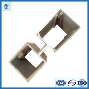 Aluminium Extrusion Profiles for Structure Series