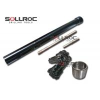 Buy cheap RC hammer Reverse Circulation RC Drill Bit And Spare Parts Sample tube Shrouds from wholesalers
