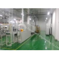 Buy cheap Easy Control Furnace Brazing Equipment , Brazing High Temperature Furnace No Oxidation from Wholesalers