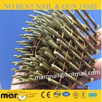 Buy cheap Best Quality 15 Degree Pallet Coil Nails 2.3*35mm from wholesalers