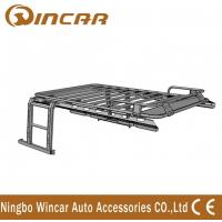 Buy cheap New Typle Car Roof Top Carrier With Ladders For Jeep Wrangler from wholesalers