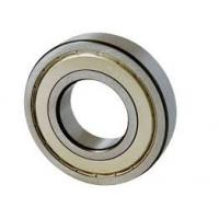 China High Rotating Speed Automobile Deep Groove Ball Bearings 2RS on sale
