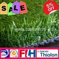 Buy cheap Outdoor synthetic artificial turf grass from wholesalers