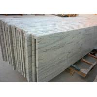 River White Granite Kitchen Countertops Natural Solid Kitchen Counter Worktops