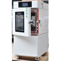 Buy cheap 100 Liters Upright type Constant -70~150 Deg C Temperature And Humidity Control Cabinet from wholesalers