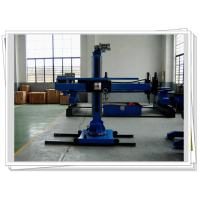 China Movable Pipe Welding Machine Tank Auto Welding Rotate with trolley on sale