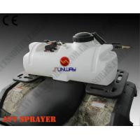 Buy cheap Weed Sprayer/ATV Accessories/UTV Accessories from Wholesalers