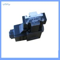 Quality replace vickers solenoid valve china made valve LGMFN-3-Y-A-B wholesale