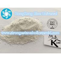 Quality Muscle Growth Body Building Steroid Raw Powder Methenolone Acetate Primobolone wholesale