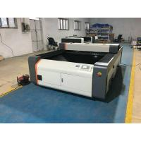 China 180W S1325 CO2 laser engraving cutting machine for non-metal on sale