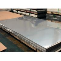 Buy cheap TISCO Stainless Steel Sheet 304 ASTM A240 For Furnace Components from Wholesalers