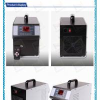Buy cheap Houses Air Purifier Commercial Ozone Generator Adjustable High Quality Life necessities from Wholesalers