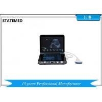 Buy cheap High Definition Image Portable Ultrasound Machine With Full Touch Screen from wholesalers