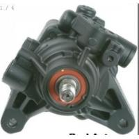 Buy cheap 56110-PNBA01 Auto Power Steering Pump Aluminum Material for Honda 21-5348 from wholesalers