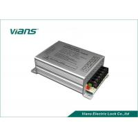 Quality 12V 5A Switching Mode Power Supply With Battery Backup For Door Access Systems for sale