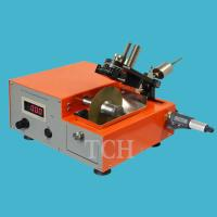Buy cheap Low Speed Diamond Cutting Saw for cutting dicing slicing SYJ-150 from Wholesalers
