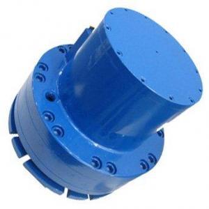 JMDG radial piston hydraulic motor