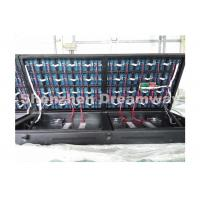 Buy cheap Front Access PH10 Outdoor LED Sign, 1R1G1B Advertising LED Display from wholesalers